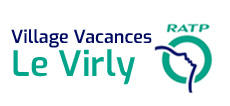 logo village vacances le virly RATP
